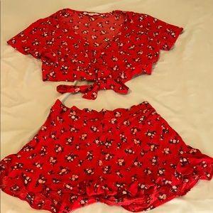 Women's clothings